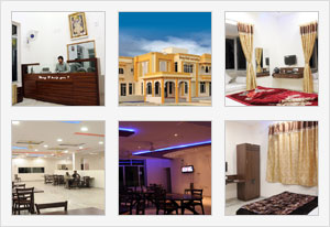 Resorts in Chittorgarh