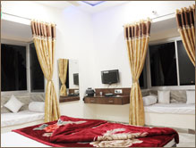 Luxury Hotel in Chittorgarh