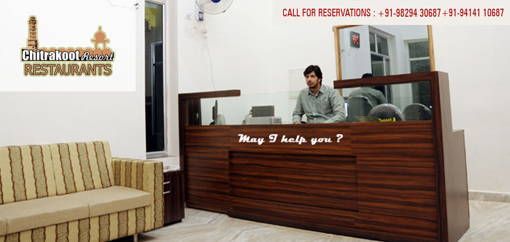 Book hotel in Chittorgarh