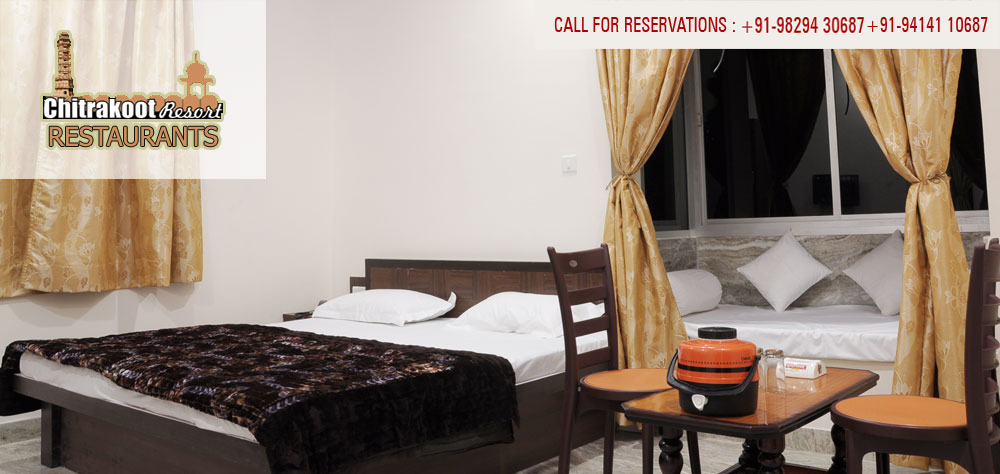 Luxury hotels in Chittorgarh